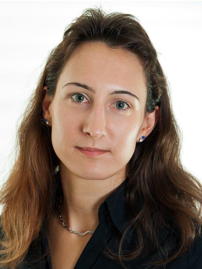 Yvonne Hille M.A., PMP