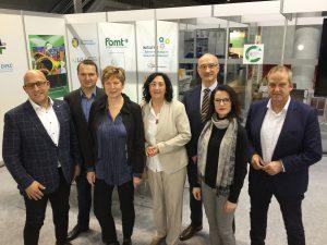 Der neu gewählte wissenschaftliche Beirat der Vicenna Akademie